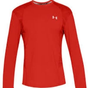 Men's long sleeve Under Armour